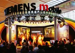 Siemens auf der CEBIT