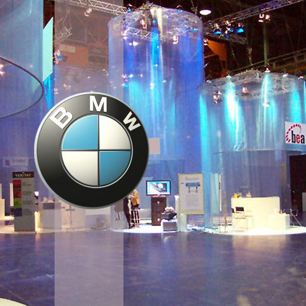 BMW IT Tage