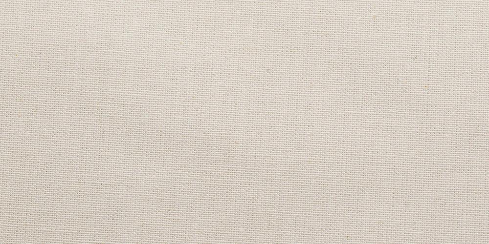 Nessel-Baumwolle | Weiß 303