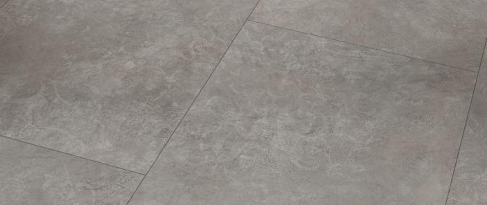 Laminat Minerals Beton Ornament dunkelgrau - 1743599